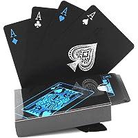 Bear Pumpumly Plastic Waterproof PVC Playing Cards Set (Multicolour) - Pack of 54