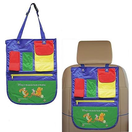 Altadis (2 unidades) de Disney Winnie The Pooh asiento trasero ...