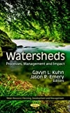 Watersheds, Gavyn L. Kuhn and Jason R. Emery, 1620810573