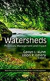 Watersheds, Gavyn L. Kuhn and Jason R. Emery, 1620810573