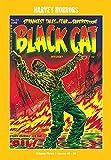 Black Cat Mysteries: Volume 3: Harvey Horrors Softies