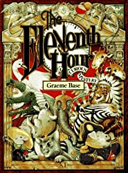 The Eleventh Hour: A Curious Mystery