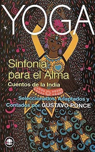 Amazon.com: SINFONÍA PARA EL ALMA: Cuentos de la India ...
