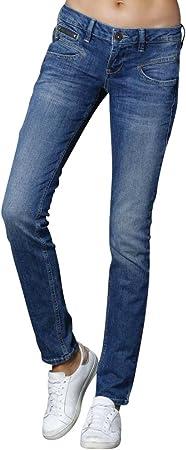 Jeans Alexa Slim L32 Freeman