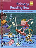 Primary Reading Box, Caroline Nixon and Michael Tomlinson, 0521549876