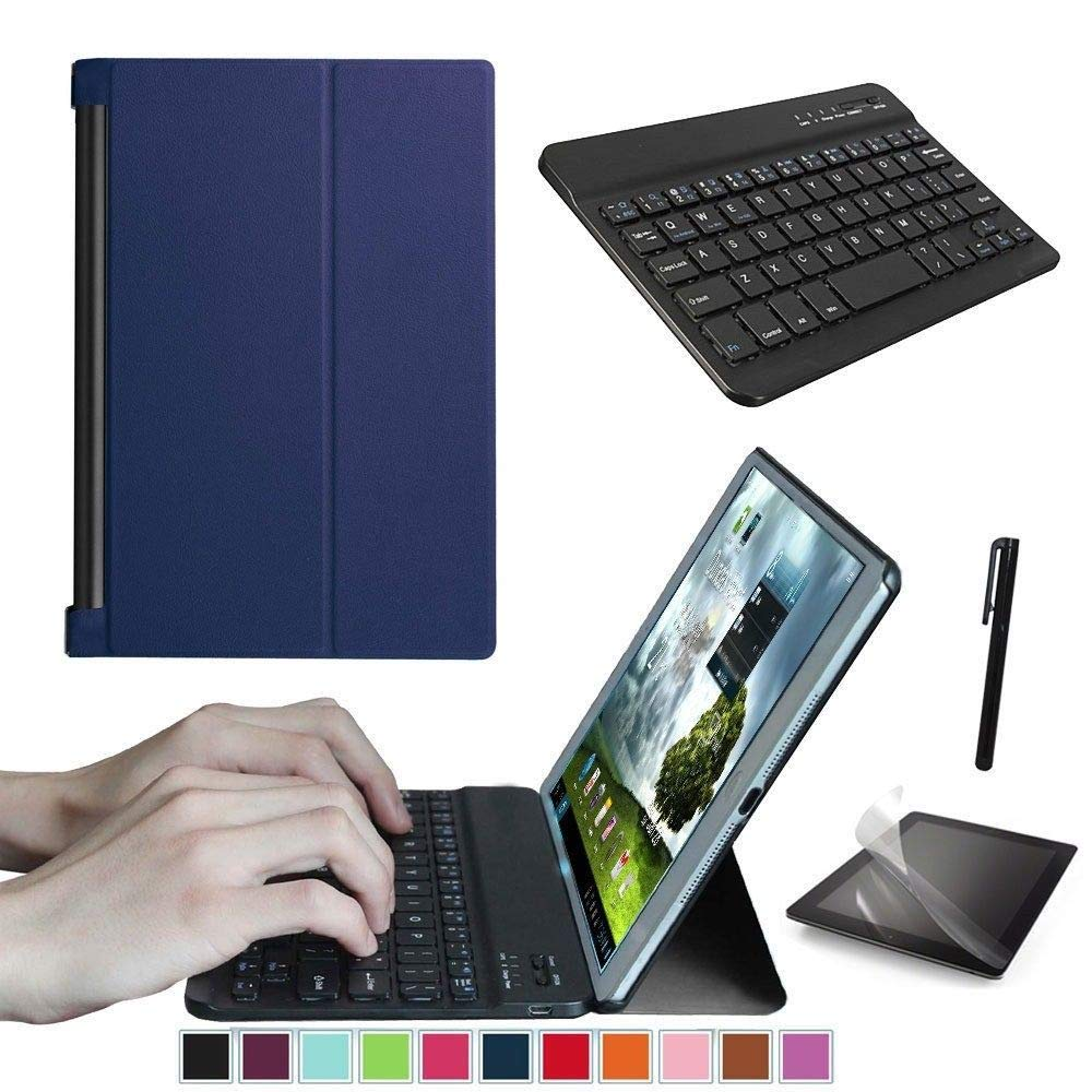 Kit de Inicio Lenovo Yoga TAB3 Plus 10.1 YT-X703 Tablet ...
