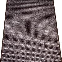 Washable Non-Skid Carpet Rug Runner - Cobbler Brown (5)
