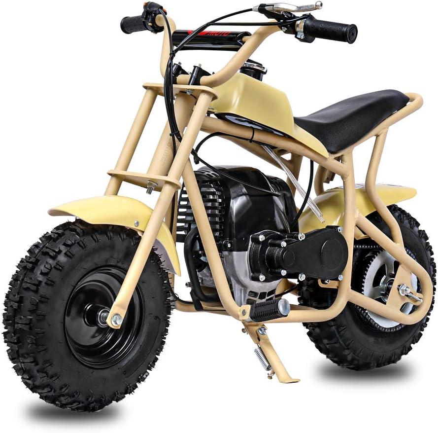 Fit Right 4-Stroke Kids Dirt Bike
