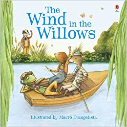 Image result for wind in the willows