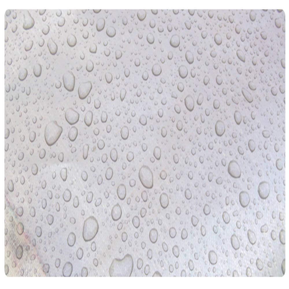 Wasserdichte wasserdichtes Plane, durchsichtiger gewebter Plastiklastwagen wasserdichtes und wasserdichtes Wasserdichte Markisengewebe 9bd78d