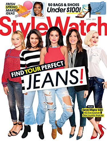 StyleWatch (People Magazine Subscription)