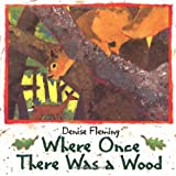 Where Once There Was a Wood (Owlet Book)