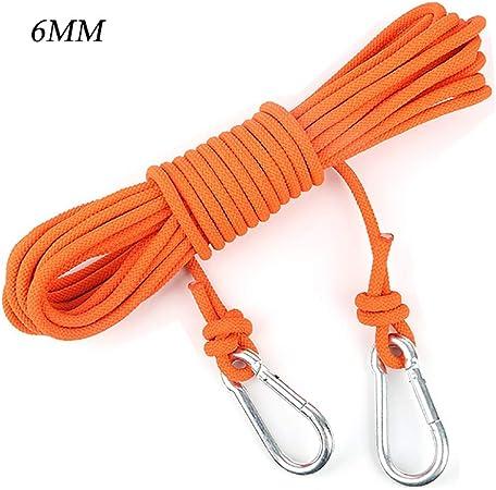 Cuerdas específicas Cuerda de escalada exterior Cuerda ...