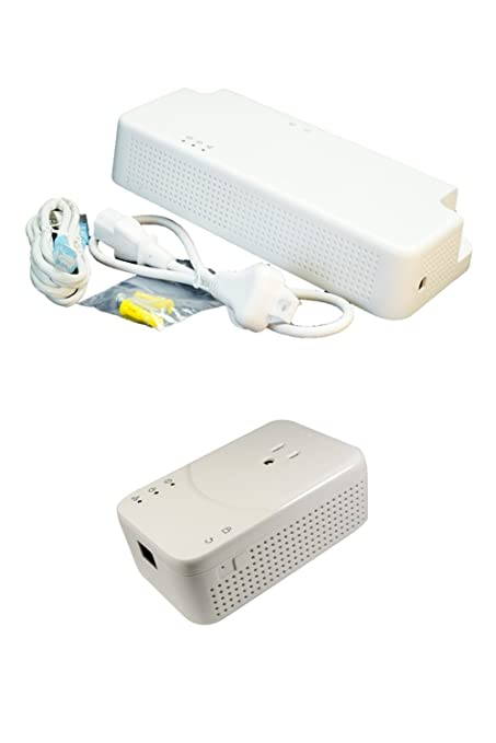 Superb Amazon Com Lea Networks Poe And Plc Kit 30W Poe With Best Wiring Cloud Brecesaoduqqnet