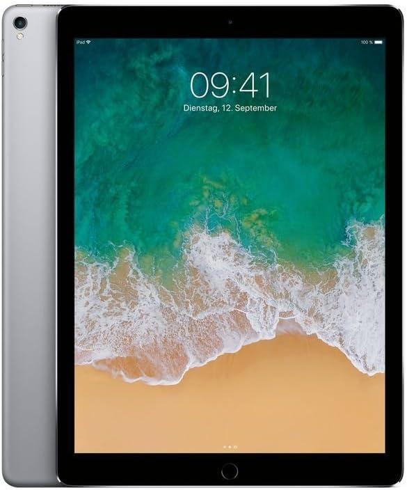 Apple iPad Pro 10.5 64GB Wi-Fi - Grigio Siderale (Ricondizionato)