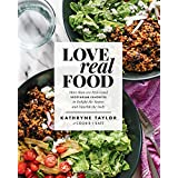 The path to a healthy body and happy belly is paved with real food―fresh, wholesome, sustainable food―and it doesn't need to be so difficult. No one knows this more than Kathryne Taylor of America's most popular vegetarian food blog, Cookie and Kate....