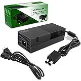 Amazon.com: Xbox One Power Supply Brick, AC Adapter Power ...