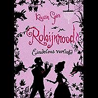 Robijnrood (Edelsteentrilogie Book 1)