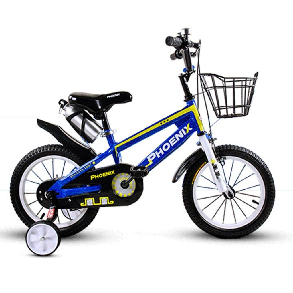 DGF 子供の自転車の男の子のベビーカー2-12歳の少女のサイクリング子供の自転車屋外マウンテンバイク (色 : B, サイズ さいず : 12インチ) B07F3W4LVX 12インチ|B B 12インチ