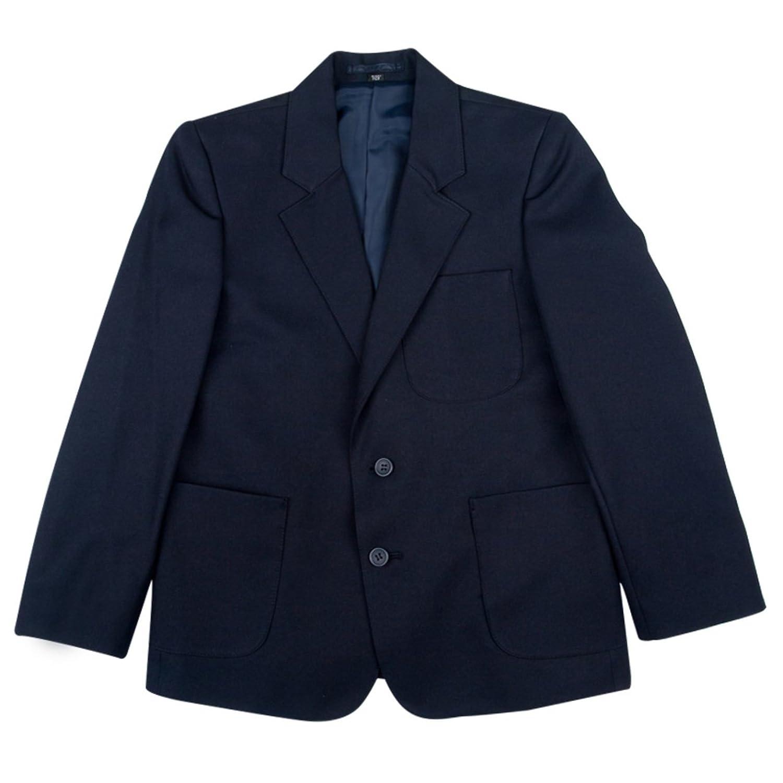New School Uniform Teflon Boys Blazer Jacket Pack of 2