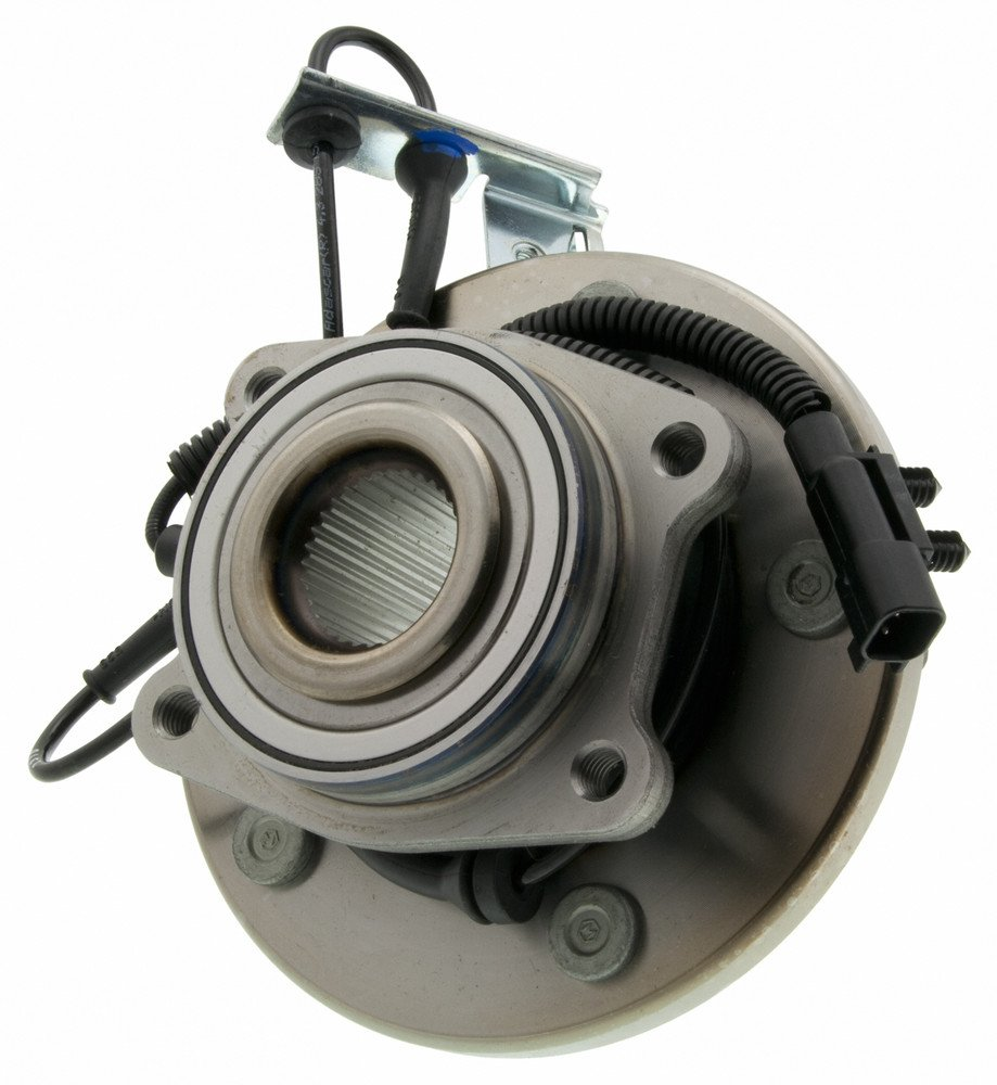 One Bearing Included With Two Years Manufacturer Warranty 2008 fits Dodge Grand Caravan Front Hub Bearing Assembly