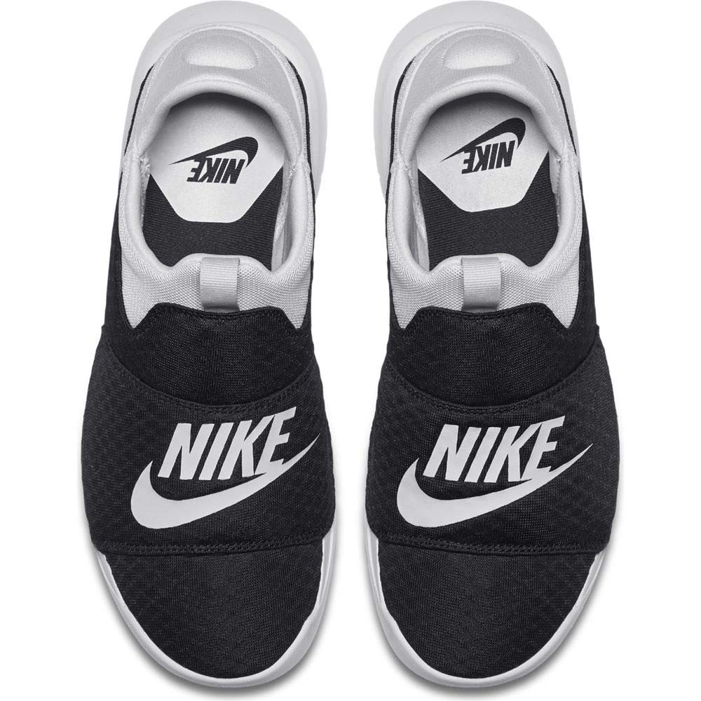 pretty nice b83a1 e7e77 Amazon.com   Nike Mens Benassi SLP Low Top Slip On Running Sneaker    Athletic