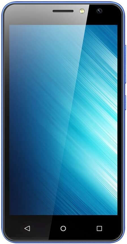 G one Teléfono móvil Smartphone Libre 5.0 Pulgadas 1GB + 8GB 4G ...