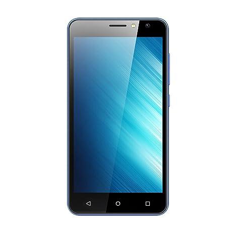 G one Teléfono móvil Smartphone libre 5.0 pulgadas 1GB + 8GB 4G Dual Sim para Android