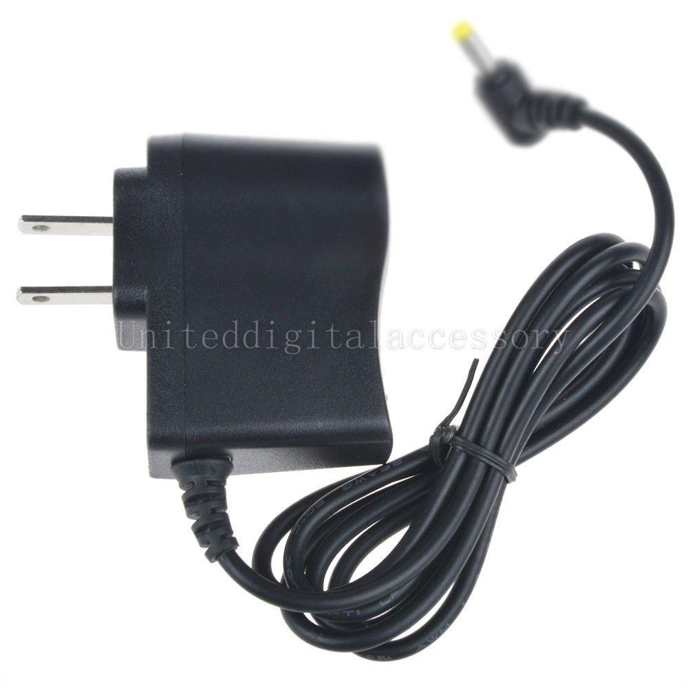 fyl adaptador de CA para KODAK EasyShare P720 marco digital cargador fuente de alimentación cable de alimentación PSU: Amazon.es: Electrónica