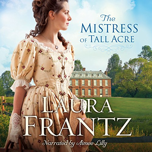 Bargain Audio Book - The Mistress of Tall Acre