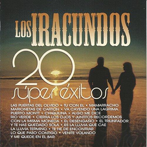 Los Iracundos Stream or buy for $6.99 · 20 Súper Éxitos