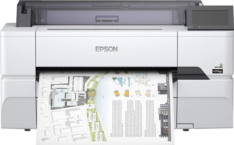 SURECOLOR SC-T3400-N SIN Soporte: Epson: Amazon.es: Electrónica