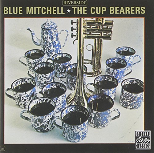The Cup Bearers by Blue Mitchell (1994-01-15)