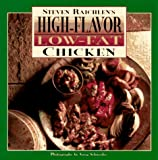 High Flavor Low Fat Chicken Cookbook