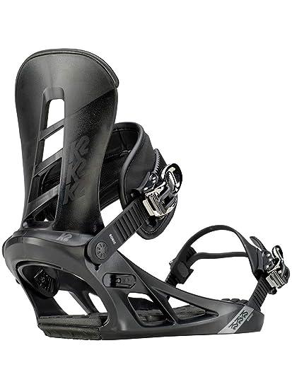 3062d2dbcc09 Amazon.com   K2 Sonic Snowboard Binding 2019   Sports   Outdoors