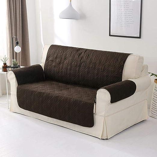 ABUKJM Funda de sofá para Mascotas, Fundas para sofá ...