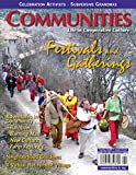 img - for Communities Magazine #142 (Spring 2009)   Festivals and Gatherings book / textbook / text book
