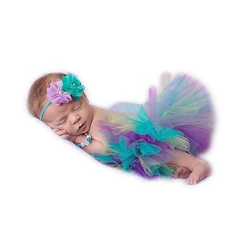 hobees Fashion recién nacido niño niña disfraz de bebé ropa ...