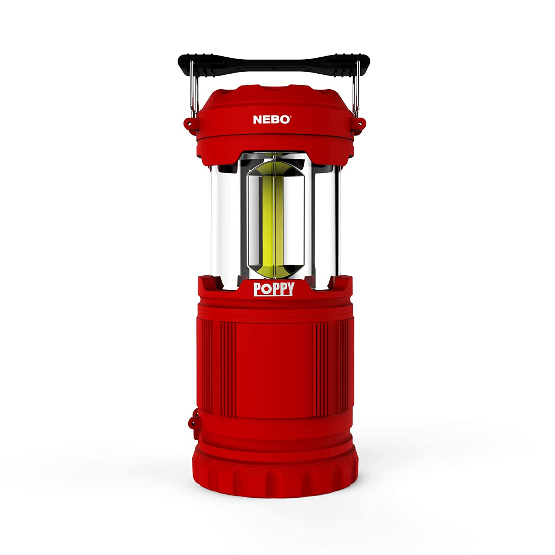 NEBO TOOLS 6594 Powerful 300 Lumen Lantern and Spot Lamp