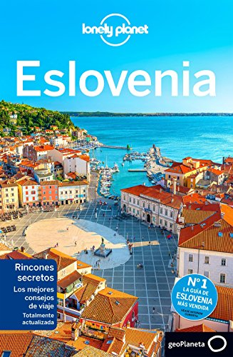 Lonely Planet Eslovenia (Travel Guide) (Spanish Edition) [Lonely Planet - Carolyn Bain - Steve Fallon] (Tapa Blanda)