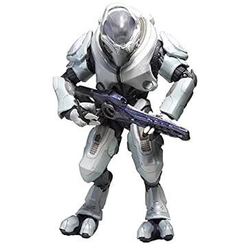 Mega Bloks - Halo Reach Serie 5 Cifras: Ranger Elite: Amazon ...