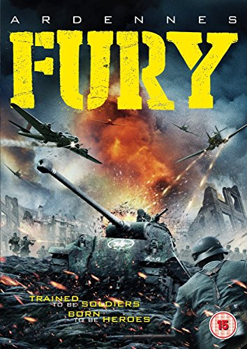 Ideas For Themed Parties (Ardennes Fury [DVD])