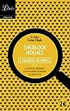 Sherlock Holmes : Le diadème de béryls, suivi de trois autres récits