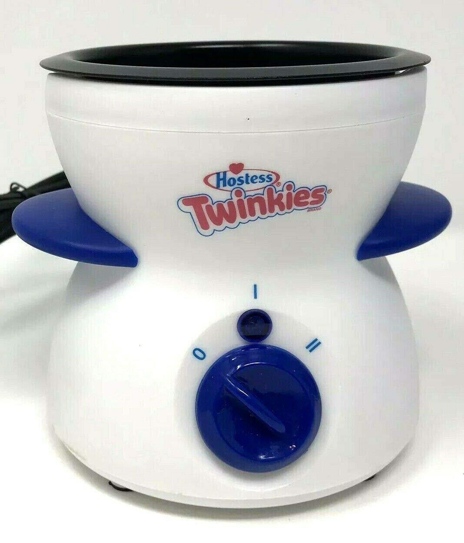 Hostess Twinkies Bake Set With Chocolate Melting Pot