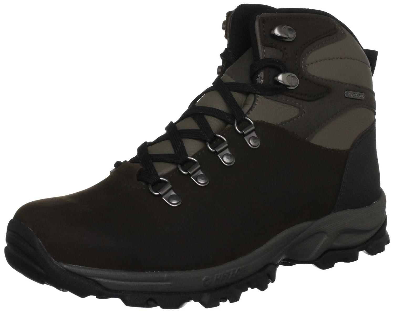 Hi-Tec Oakhurst Trail, Chaussures de Randonnée Hautes Homme O002010/042/01