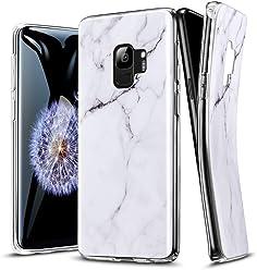 ESR Soft Galaxy S9 Case, Slim TPU Cover Case Compatible for The Samsung Galaxy S9 (2018 Released)