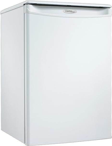 Danby Designer 2 6 Cu Ft Compact Refrigerator
