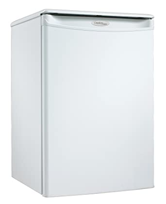 617VYeUBGFL._SX342_ amazon com danby designer dar026a1wdd compact all refrigerator  at n-0.co