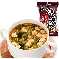 SUBO 苏伯 日式味噌汤8g装 日式风味进口味噌冻干即食大酱汤速食速溶
