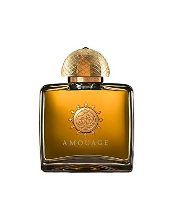 Amazoncom Amouage Jubilation Womens Eau De Parfum Spray 34 Fl